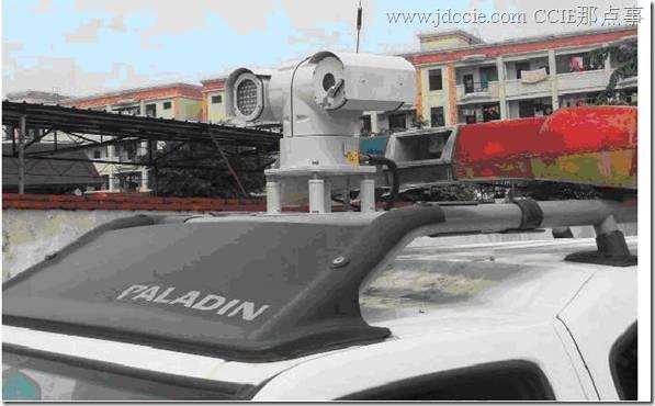 客运车辆 3G 视频监控及GPS定位方案 实例